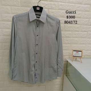 Gucci men shirt