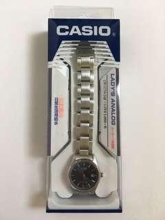 CASIO Lady's Watch