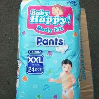 Baby Happy Xxl