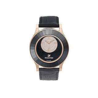 Swarovski Octea Classica Asymmetric Watch