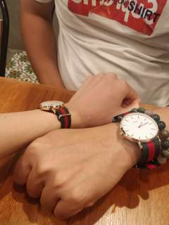 Couple Watch (in stock)