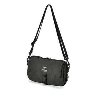 Anello Heavy-duty multi storage compact mini shoulder bag
