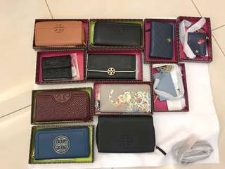 (9/5/18)Original Tory Burch women Handbag Wallets Purse Handbag