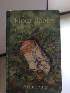 Flour Babies by Anne Fine