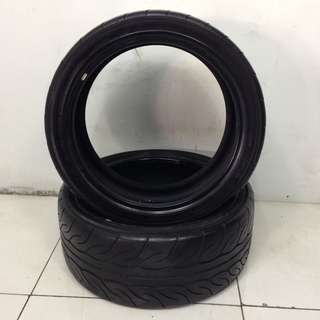 "18"" Second Hand Tyre"