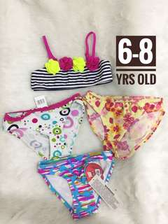Girl swimwear swimsuit onepiece one piece 1pc 1 pc bikini set