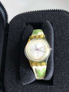 watch for kids(swatch)