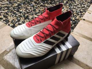 Adidas Predator 18.1 AG US9.5/ UK9