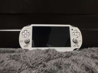 Ps vita with box