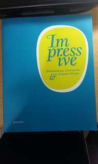 Im press iv design book