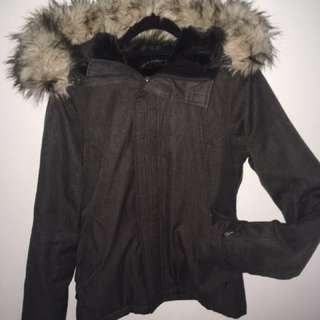 Authentic TNA winter jacket