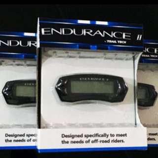 Trailtech Endurance 2 (ktm / Husqvarna) Digital Speedo