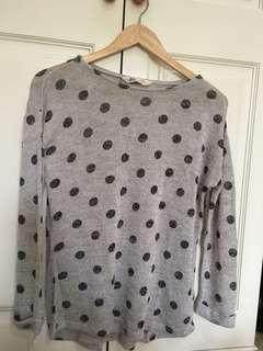 HnM Light Sweater