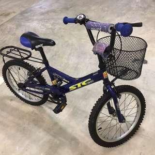 "Kids Bike ""16 STC BMX 2013"