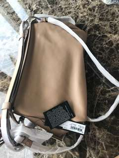Marc Jacob beige bag