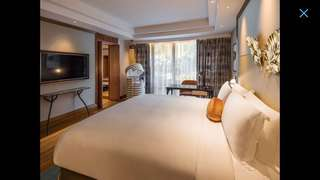 Selling my Entitlement room for sofitel