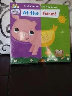 Bbw books at the farm