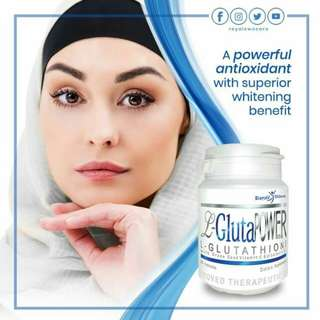 Royale L-Gluta Power capsule
