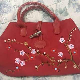 REPRICED Longchamp Bag