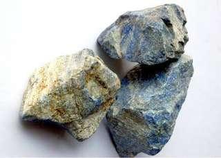 Lapiz lazuli raw big
