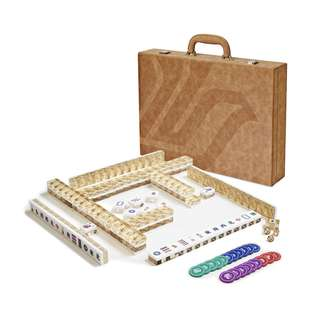 Singapore Airlines SQ Limited Edition Mahjong Set