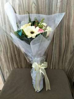 [Ready stock] Flower Bouquet