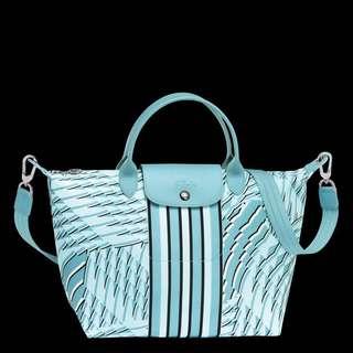 Longchamp Tote Bag (Medium) (AUTHENTIC)