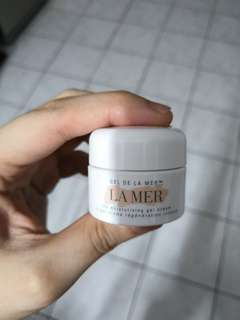 LA MER the moisturitzing gel cream