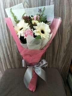 [Ready stock] Flower Bouquet
