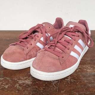 Adidas Campus Pink