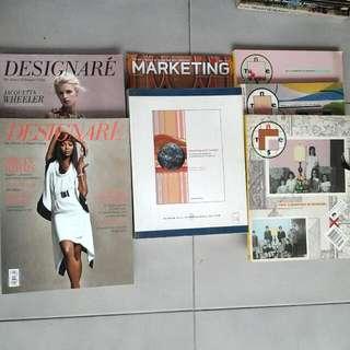 Advertising Design Books