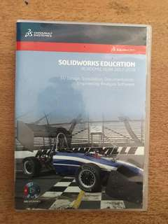 Solidworks 2017/2018