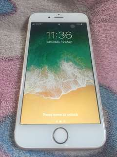 iPhone 6 16gb Gold Openline