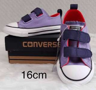 Converse Shoes for Kids - 100% Original