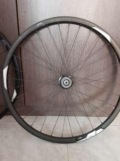 650b Giant pxc-2 Wheelset