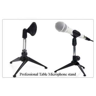 ★Top Quality★Table Microphone Stand