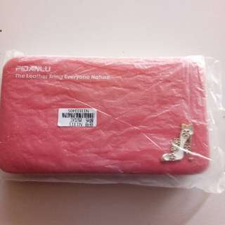 Dompet + pouch Hp