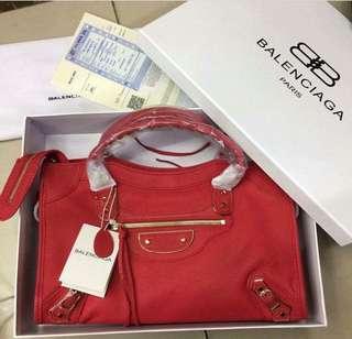 Balenciaga Paris Bag