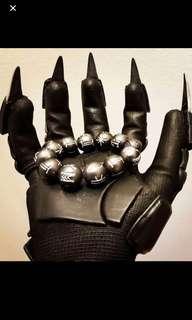 Black panther kimoyo Bracelet 1:1