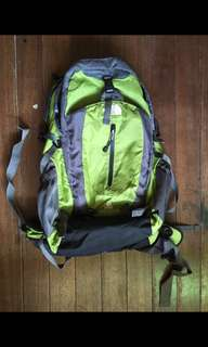 REPRICED: North Face Electron 50