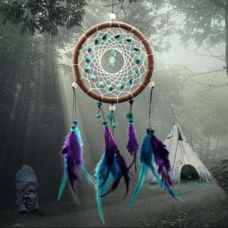 [Instock] Nightingale Dream Catcher