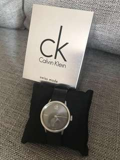 Authentic Preloved Calvin Klein Watch