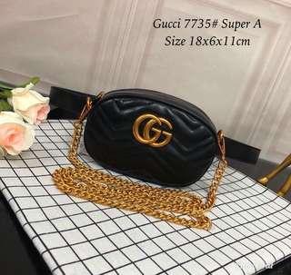 #7735 Gucci Belt Bag