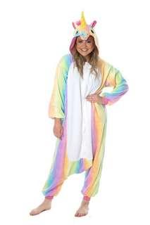 BN unicorn onesie