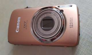Canon IXY 930is