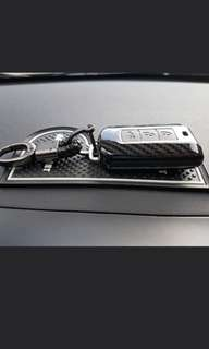 Mitsubishi lancer key cover cf print