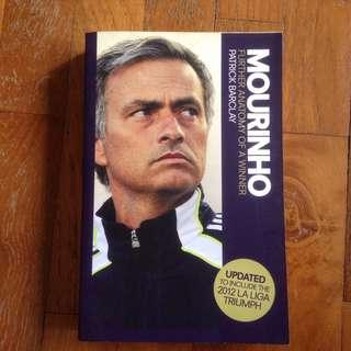Mourinho Biography