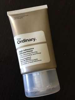 The ordinary primer