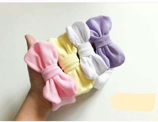 headband 4 warna baby girl