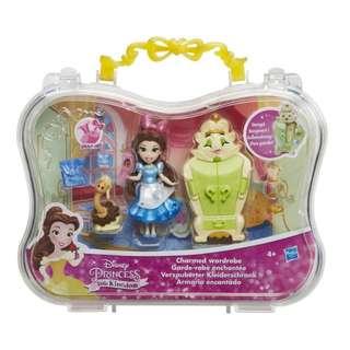 ✨Snap-ins Disney Princess Charmed Wardrobe
